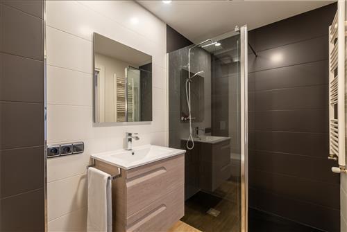 Baño habitación número 2