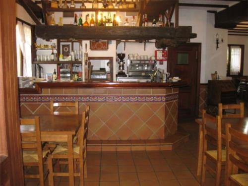 bar farm house aizperro in Gipuzkoa