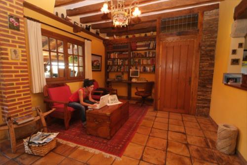 zona wifi casa rural iketxe en gipuzkoa