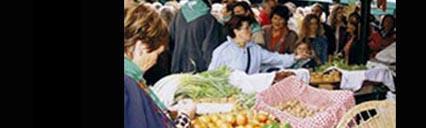 Mercado de Santo Tomás