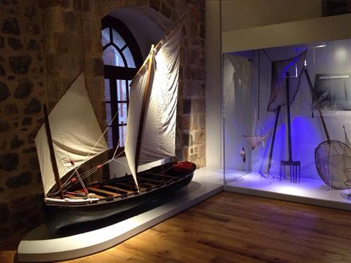 fishermen's museum bermeo