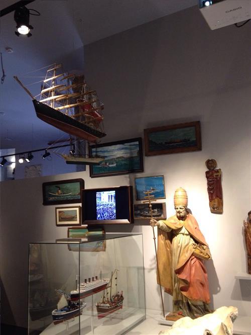 museo del pescador de bermeo
