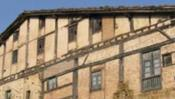 Casa solariega de Jauregi