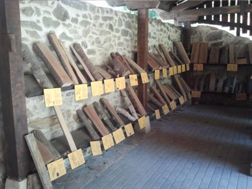 Ecomuseo de la Sal