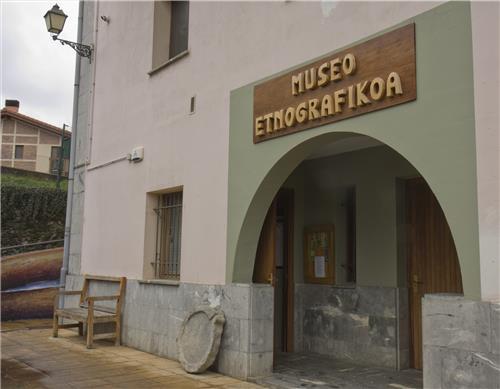 museo larraul