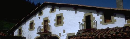 Territorio Lenbur - Caserío Igaralde