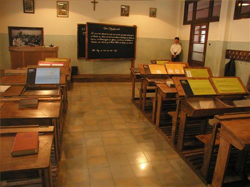 lenbur ruta obrera escuela legazpi mirandaola