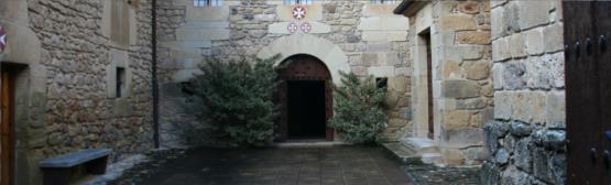 San Juan de Acre Monastery