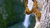 cascada de gujuli araba