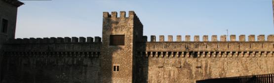 Vitoria-Gasteiz Wall