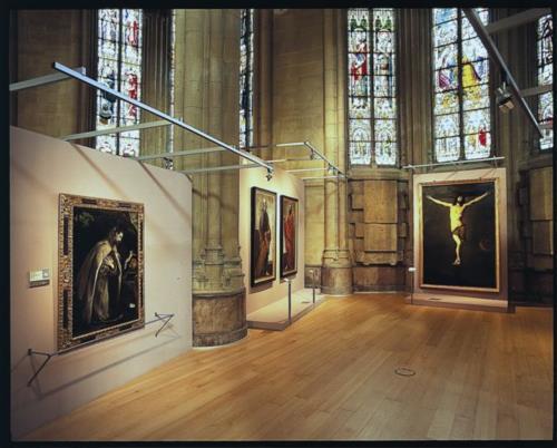 Museo de Arte Diocesano de Arte Sacro