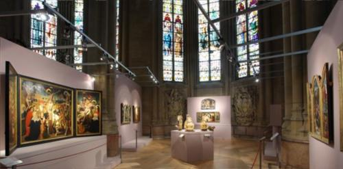 Arte Sakratuaren Museoa