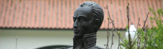 Simón Bolivar Museoa