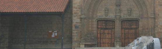Santa María de Gueñes Church