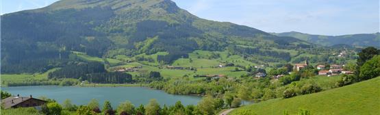 Parque Natural de Aizkorri-Aratz (Gipuzkoa)