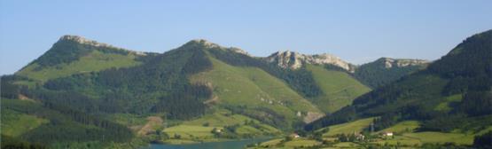 Aizkorri Natural Reserve (Gipuzkoa)