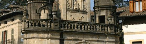 arco de santa ana durango bizkaia