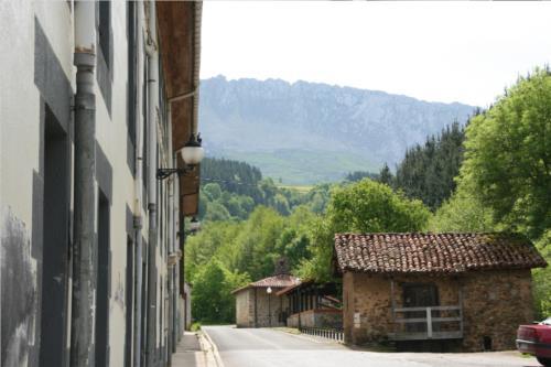 Valle de orozko agroturismos casas rurales y alojamientos rurales en euskadi pa s vasco - Casa rural orozko ...