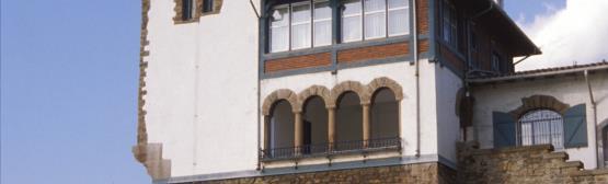 Casa de Náufragos de Arriluze