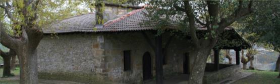 Ermita de San Juan de Momoitio